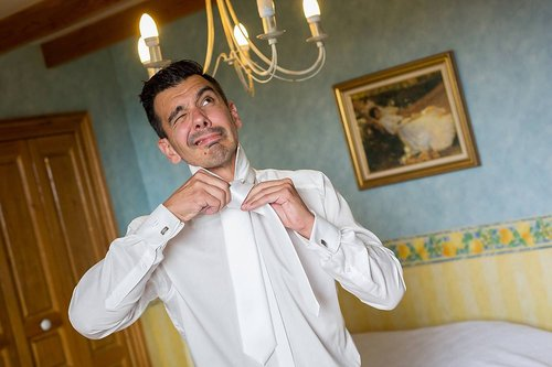 Photographe mariage - Vincent Calloud - photo 44