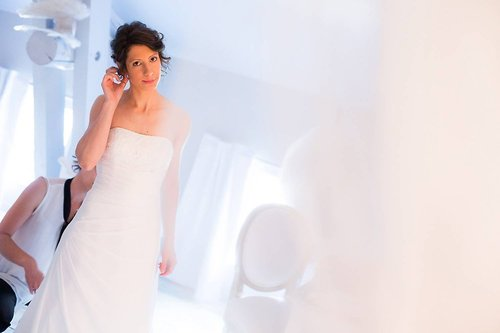 Photographe mariage - Vincent Calloud - photo 20