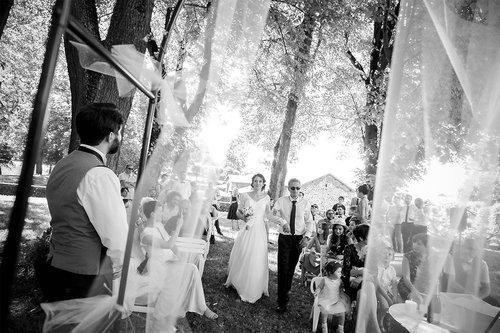Photographe mariage - Vincent Calloud - photo 59