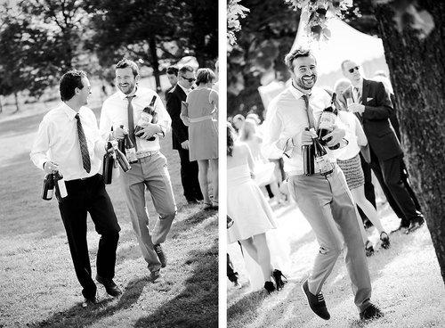Photographe mariage - Vincent Calloud - photo 1