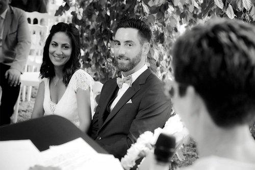 Photographe mariage - Vincent Calloud - photo 143