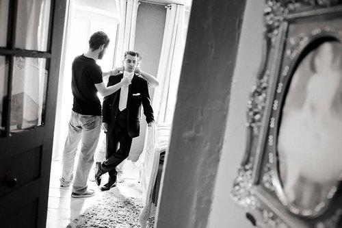 Photographe mariage - Vincent Calloud - photo 19