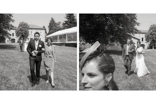 Photographe mariage - Vincent Calloud - photo 99