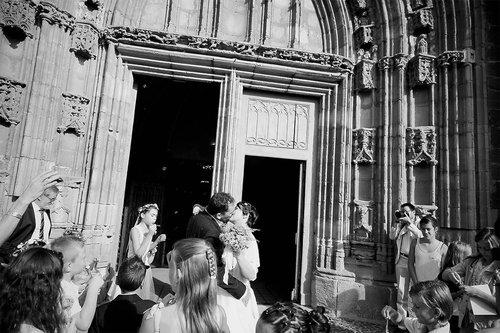 Photographe mariage - Vincent Calloud - photo 14