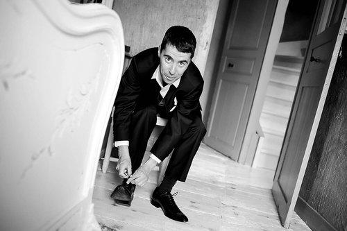Photographe mariage - Vincent Calloud - photo 113