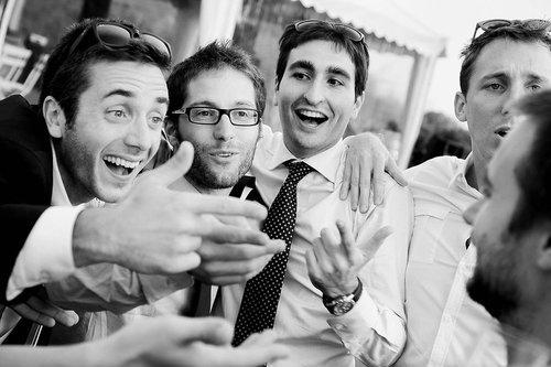 Photographe mariage - Vincent Calloud - photo 103