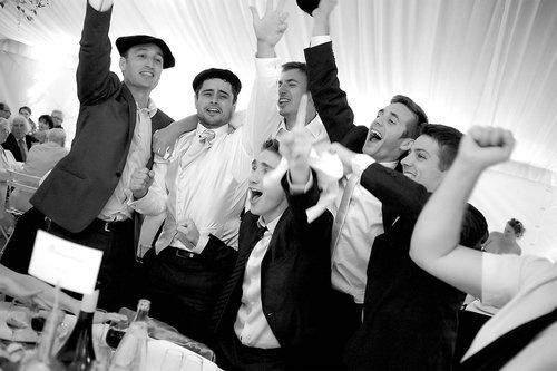 Photographe mariage - Vincent Calloud - photo 104
