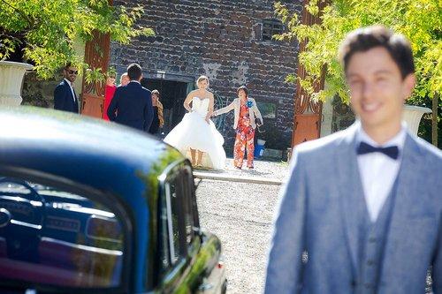 Photographe mariage - Vincent Calloud - photo 136