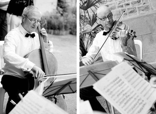 Photographe mariage - Vincent Calloud - photo 3