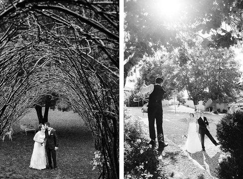 Photographe mariage - Vincent Calloud - photo 6
