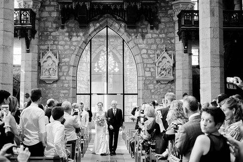 Photographe mariage - Vincent Calloud - photo 40