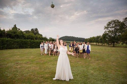 Photographe mariage - Vincent Calloud - photo 34