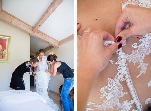 Photographe mariage - Vincent Calloud - photo 73