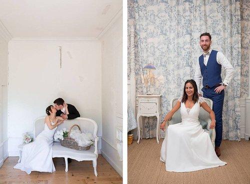 Photographe mariage - Vincent Calloud - photo 78