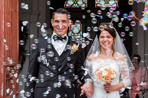 Photographe mariage - Sophie Huet Photographie  - photo 46