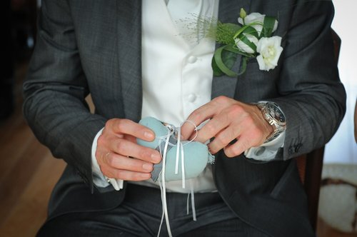 Photographe mariage - Sophie Huet Photographie  - photo 109