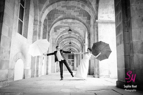 Photographe mariage - Sophie Huet Photographie  - photo 121