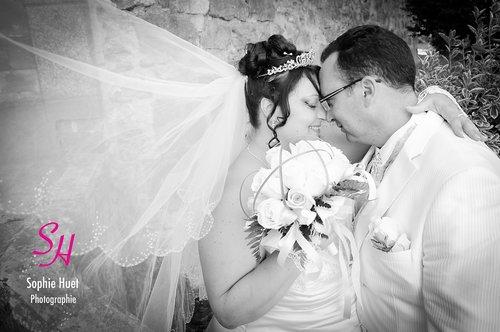 Photographe mariage - Sophie Huet Photographie  - photo 111