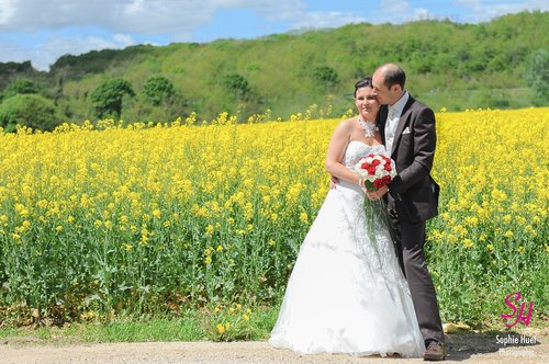 Photographe mariage - Sophie Huet Photographie  - photo 101