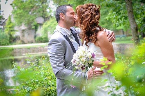 Photographe mariage - Sophie Huet Photographie  - photo 94