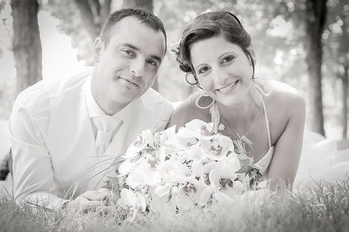 Photographe mariage - Sophie Huet Photographie  - photo 71