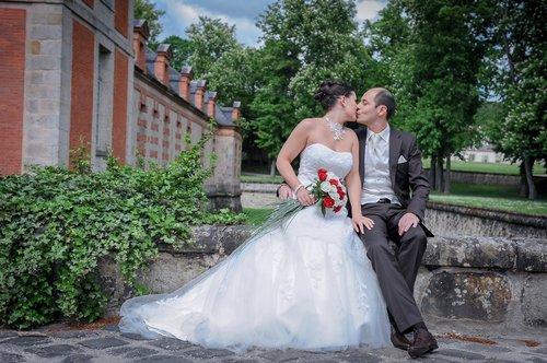 Photographe mariage - Sophie Huet Photographie  - photo 100