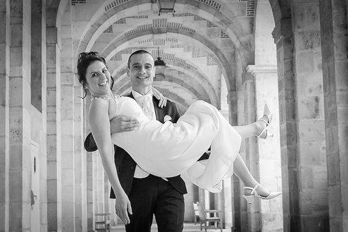 Photographe mariage - Sophie Huet Photographie  - photo 117