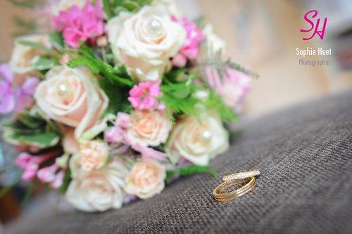 Photographe mariage - Sophie Huet Photographie  - photo 120