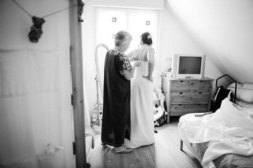 Photographe mariage - Sophie Huet Photographie  - photo 112