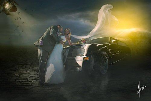 Photographe mariage - OUEST-VISUEL Production - photo 7