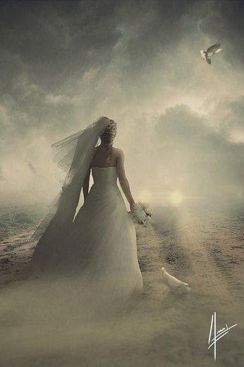 Photographe mariage - OUEST-VISUEL Production - photo 10