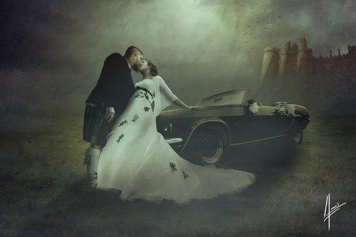 Photographe mariage - OUEST-VISUEL Production - photo 9