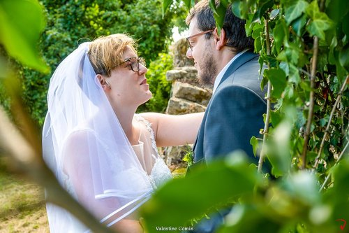 Photographe mariage - Valentine Comin V-Photographie - photo 63