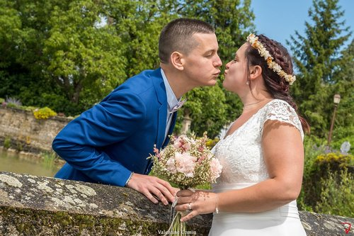 Photographe mariage - Valentine Comin V-Photographie - photo 61