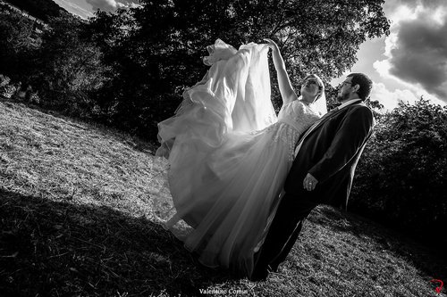 Photographe mariage - Valentine Comin V-Photographie - photo 65