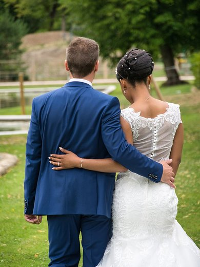 Photographe mariage - studiopradier - photo 11