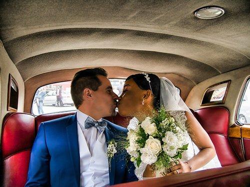 Photographe mariage - studiopradier - photo 9