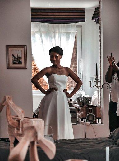 Photographe mariage - studiopradier - photo 3