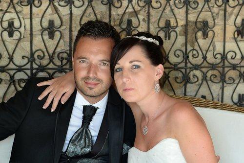 Photographe mariage - AGNES HIVERT-AGNOUX - photo 58