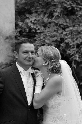 Photographe mariage - AGNES HIVERT-AGNOUX - photo 37