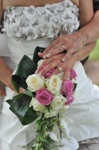 Photographe mariage - AGNES HIVERT-AGNOUX - photo 43