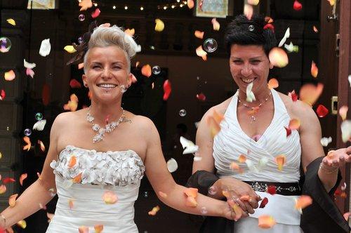 Photographe mariage - AGNES HIVERT-AGNOUX - photo 42