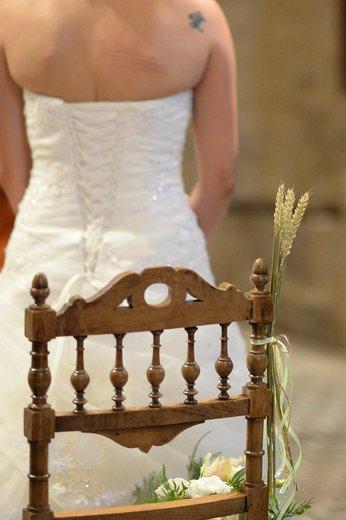 Photographe mariage - AGNES HIVERT-AGNOUX - photo 49