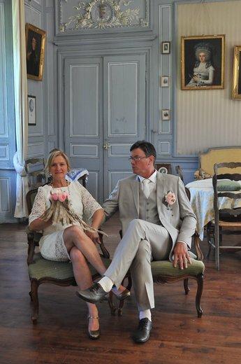 Photographe mariage - AGNES HIVERT-AGNOUX - photo 46
