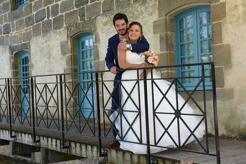 Photographe mariage - AGNES HIVERT-AGNOUX - photo 47