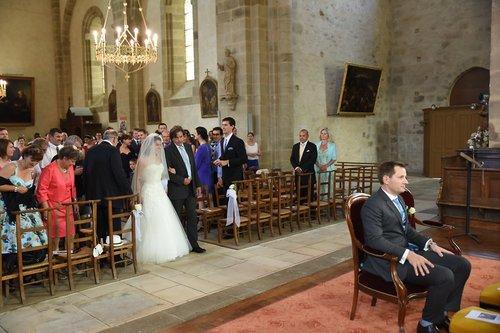 Photographe mariage - AGNES HIVERT-AGNOUX - photo 56