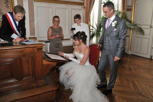 Photographe mariage - AGNES HIVERT-AGNOUX - photo 59