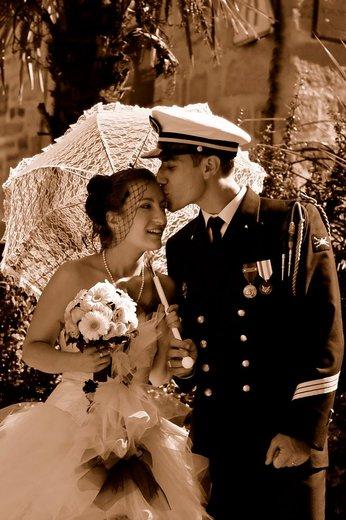 Photographe mariage - AGNES HIVERT-AGNOUX - photo 35