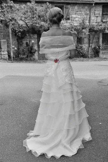 Photographe mariage - AGNES HIVERT-AGNOUX - photo 36