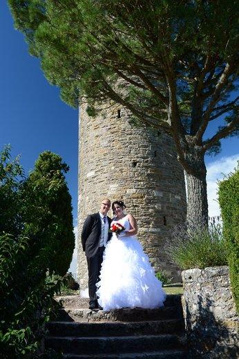 Photographe mariage - AGNES HIVERT-AGNOUX - photo 57